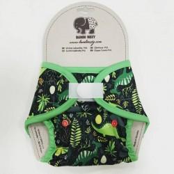 Bambi Roxy PUL kalhotky novorozenecké DINOSAUŘI