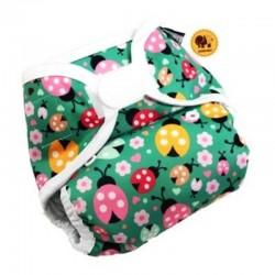 Bambi Roxy PUL kalhotky novorozenecké BERUŠKY sz