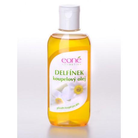 Eoné dětský koupelový olej DELFÍNEK (100 ml)