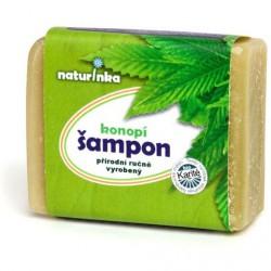 Naturinka šampon KONOPNÝ