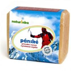 Naturinka mýdlo PÁNSKÉ
