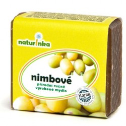 Naturinka mýdlo NIMBOVÉ
