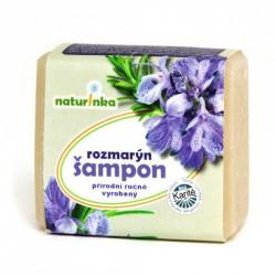 Naturinka šampon ROZMARÝNOVÝ