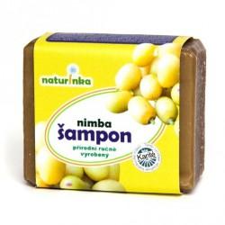 Naturinka šampon NIMBOVÝ