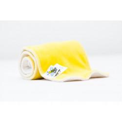 MajaB vkládací plenka DLOUHÁ žlutá
