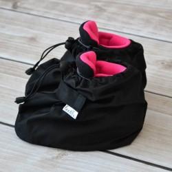 Fazolka návleky na botičky 15, 17 a 19 cm