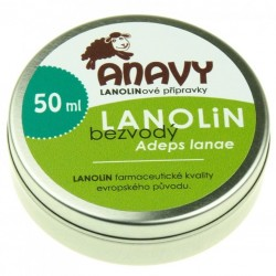 Anavy adeps lanae - LANOLIN