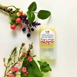 Biorythme deodorant RŮŽOVÁ ZAHRADA