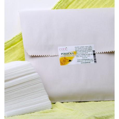 Eoné suché ubrousky PERLIČKA v papírovém sáčku