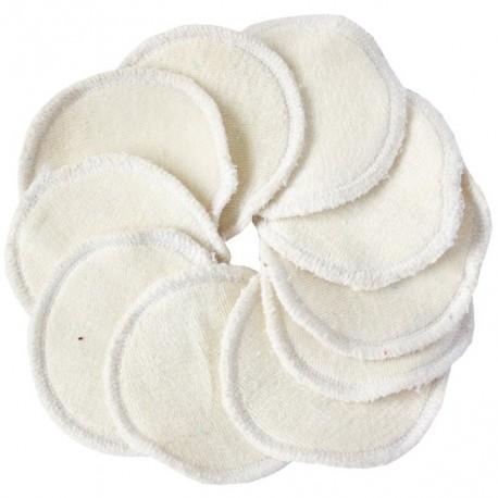 MajaB kosmetický tampónek BAMBUS