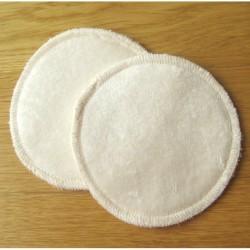 Anavy kosmetické tampónky BAMBUS, 2 ks