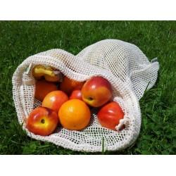 Re-Sack Net - síťovinový sáček na ovoce a zeleninu