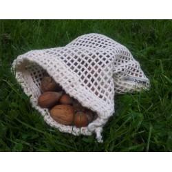 Re-Sack Small - malý síťovinový sáček na ovoce a zeleninu